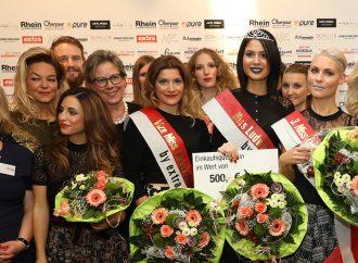*Update* Miss Ludwigsburg 2016 by extra: Ceyda Yildirim aus Sachsenheim holt die Krone
