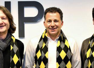 MHP Riesen vs. Gießen 46ers